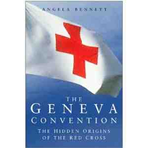 Geneva Convention Hidden Origins Cross