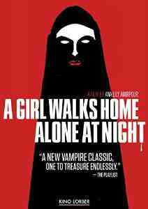 Girl Walks Home Alone Night