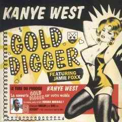 Gold Digger CD