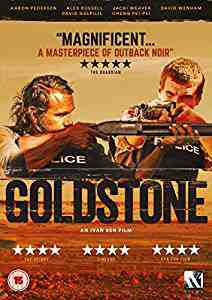 Goldstone DVD