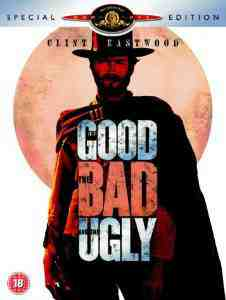 Good Bad Ugly Disc Special