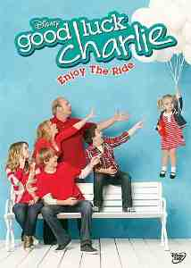 Good Luck Charlie Enjoy Ride