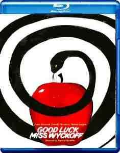 Good Luck Wyckoff Blu ray Combo