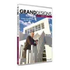 Grand Designs 4 Complete DVD