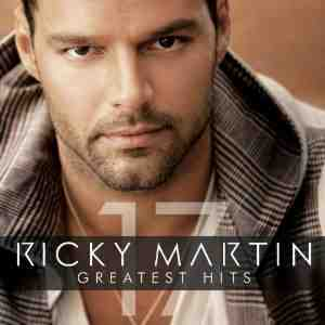 Greatest Hits Ricky Martin