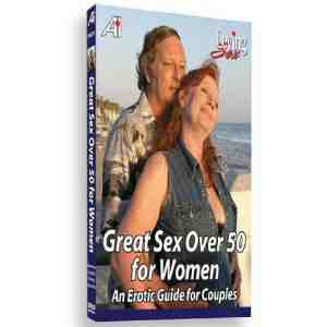 Great Sex Over Women DVD