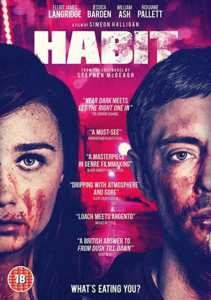 Habit DVD