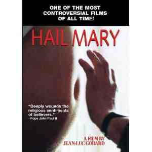Hail Mary Region Import NTSC