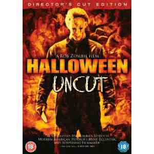 Halloween DVD Danielle Harris