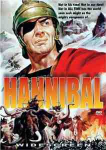 Hannibal DVD Region US NTSC