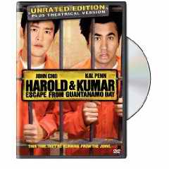 Harold Kumar Escape Guantanamo Unrated
