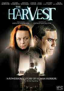Harvest Samantha Morton