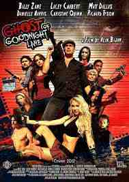 Haunting Goodnight Lane DVD