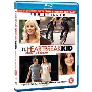 Heartbreak Kid Blu ray