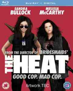 Heat Blu ray UV Copy