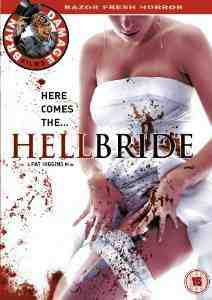 Hellbride DVD Neil Andrews
