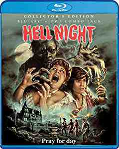 Hell Night Blu-ray
