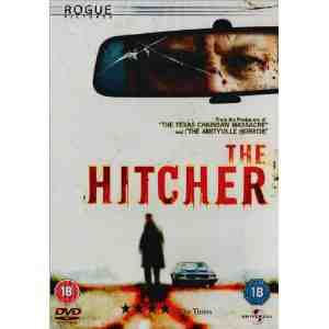 Hitcher DVD Sean Bean
