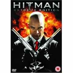 Hitman Extreme Edition DVD