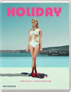 Holiday Blu-ray