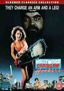 Hollywood Chainsaw Hookers Linnea Quigley