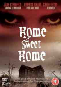 Home Sweet DVD