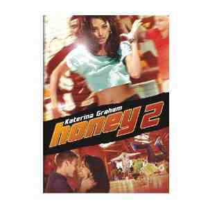 Honey DVD Region US NTSC