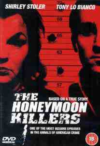 Honeymoon Killers DVD Shirley Stoler