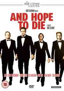 Hope Die Rene Clement DVD