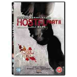 Hostel Part II Unseen Edition