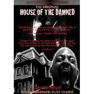 House Damned DVD Region NTSC