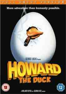 Howard Duck DVD Lea Thompson