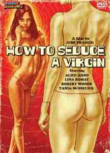 How Seduce Virgin Robert Woods