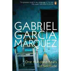 Hundred Solitude Gabriel Garcia Marquez
