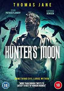 Hunter's Moon DVD
