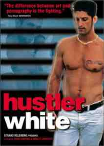 HUSTLER WHITE large