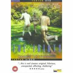 The Idiots DVD cover