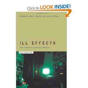Ill Effects Violence Communication Society