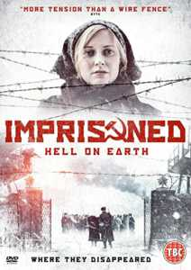 Imprisoned DVD