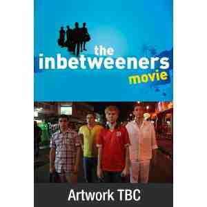 Inbetweeners Movie DVD Simon Bird