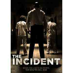 Incident DVD Alexandre Courtes