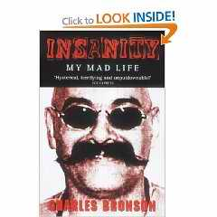Insanity: My Mad Life book