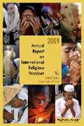 Annual Report on International Religious Freedom