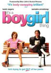 Its Boy Girl Thing