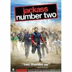 Jackass 2 DVD cover