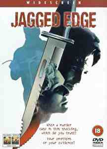 Jagged Edge DVD