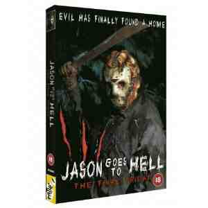 Jason Goes Hell Final Friday