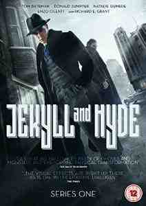 Jekyll Hyde DVD Tom Bateman