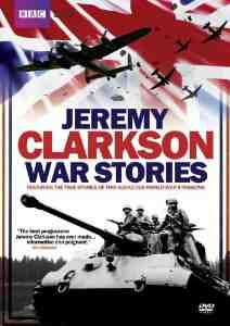 Jeremy Clarkson War Stories DVD