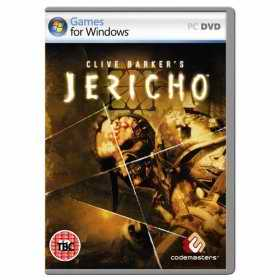 Jericho PC game
